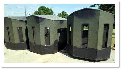 t-box deer hunting blinds