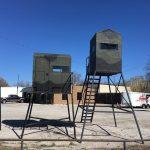 tbox deerstands for sale