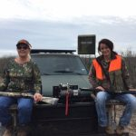tbox deer blind hunters